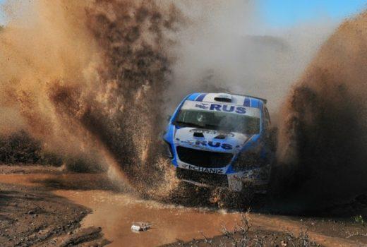 Resultado de imagen para Rally 32ª Fiesta Nacional del Chivo Marcos Ligato